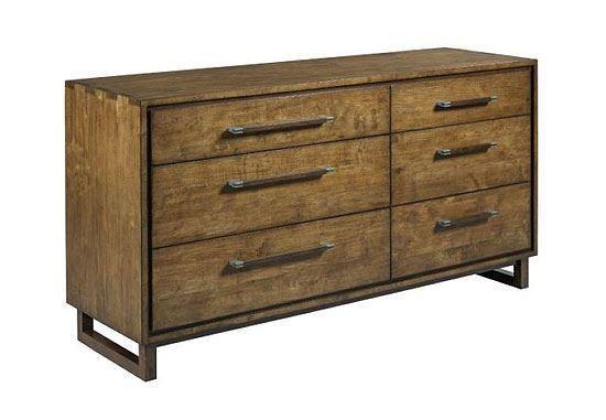 Picture of Traverse Artisan Dresser
