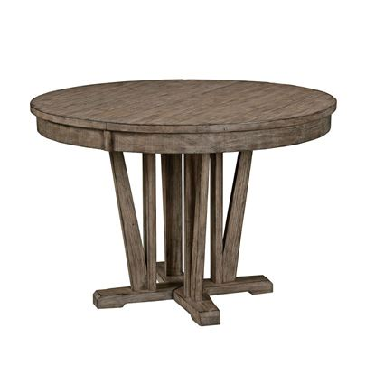Foundry - Round Dining Table