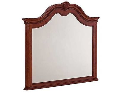 Picture of Cherry Grove Landscape Mirror