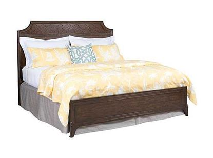 Picture of c Panel Bed