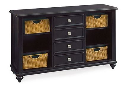 Picture of Camden Dark Console Table