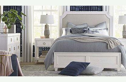 Picture of Bassett - Ventura Bedroom