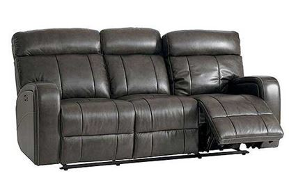 Picture of Beaumont Leather Sofa