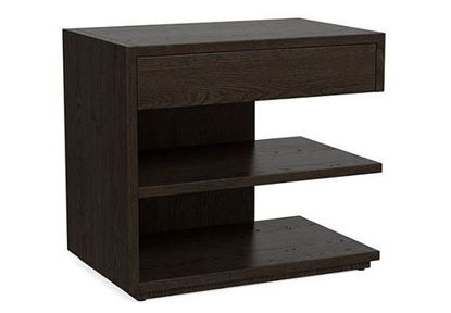 Picture of MODERN Left Jelle Nightstand