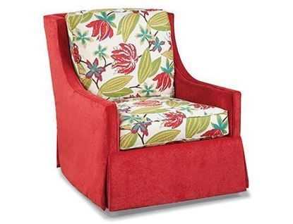 Picture of Fairfield 5191-31 Swivel Chair
