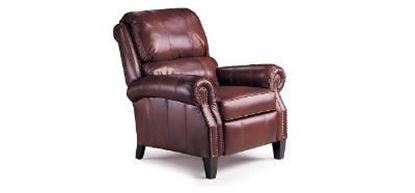 Picture of Pub Back Style Recliner